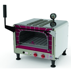 Forno Gás Mini Chef - Progás - PRP-400G G2 Style